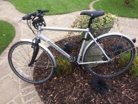 """Marin Sausalito 19"""" bicycle"""