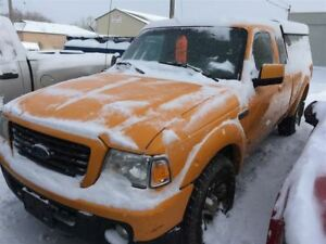 2009 Ford Ranger Sport CALL 519 485 6050 CERTIFIED
