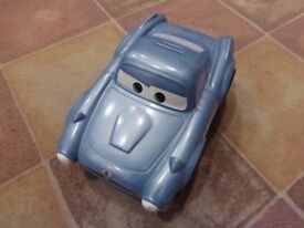 Finn McMissile from Cars 2