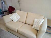 2/3 seat sofa bed