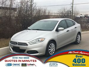 2013 Dodge Dart SE | CLEAN | MUST SEE