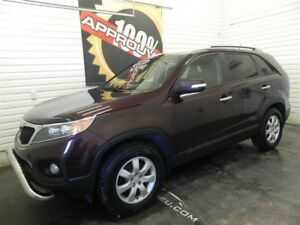 2011 Kia Sorento LX, Bluetooth, Bancs chauffants