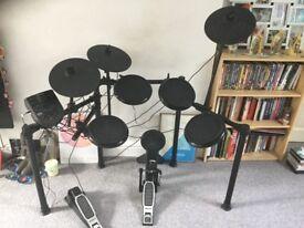 Alesis Nitro 8 Piece Electric Drum Kit