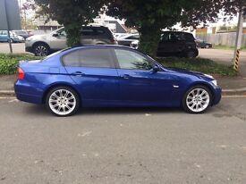 BMW 320d 2700 quick sale