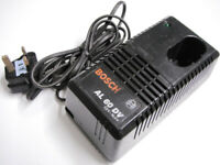 Bosch Professional Quick Battery Charger AL 60 DV For Portable Cordless DIY Power & Garden Tools