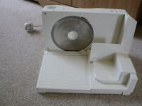 Kenwood Electric Food Slicer SL200