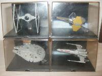 Star Wars Die-cast Mini's