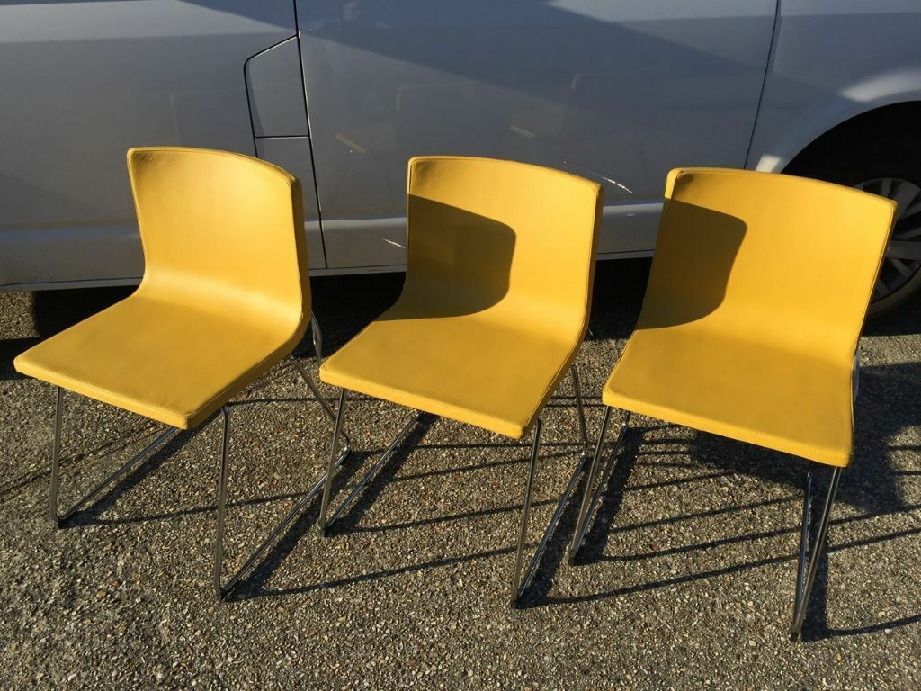 IKEA Bernhard chairs, excellent condition (unused; just kept in storage) | in Poole, Dorset ...