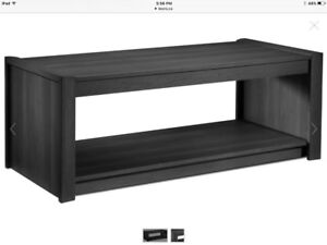 Coffee table . New