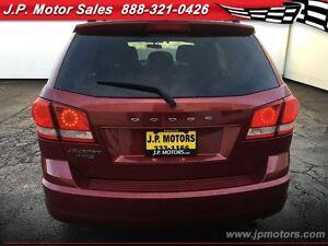 2011 Dodge Journey Canada Value Pkg, Automatic, Oakville / Halton Region Toronto (GTA) image 5