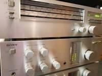 1979 vintage sony system