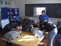 Basic Life Support Course £36 & Emergency First Aid at Work Course Level 2 £64 (ROMFORD)