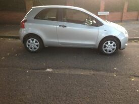 CHEAP | 2006 TOYOTA YARIS 1.0 VVT-I T2 | 12 MONTHS MOT | HPI CLEAR | IDEAL FOR NEW DRIVERS