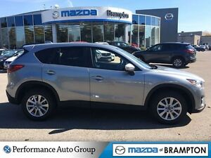 2015 Mazda CX-5 GS/ROOF/HEATED SEATS/SINGLE OWNER /BLUETOOTH