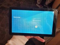 Android tablet 10inch screen