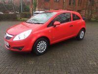 Vauxhall Corsa Life 31.000 miles 0/9