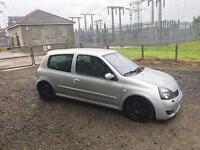 Renault clio 182. Renault sport 172/182/trackday etc