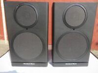 Mordaunt - Short MS5.10 Speakers (pair)