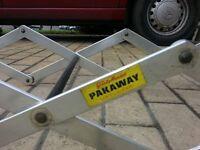 Pakaway Folding Extendable Loft Ladder