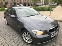 BMW 3 Series 2.0 318d SE*Diesel**6 speed *2 owners,service history,Low Miles*hpi clear*