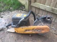 Partner cut off saw spares or repairs