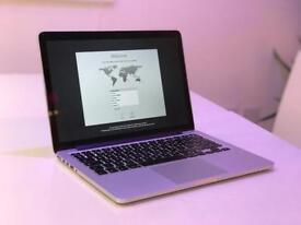 "13"" MacBook Pro 2.6GHz Intel Core i5 512GB SSD 8GB RAM"