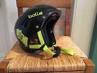 Ski / snowboard junior helmet Bolle B - kid 53- 58cm