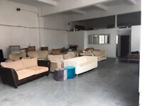 Commercial Unit to share to let