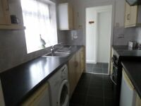 Sutton in Ashfield, unfurnished house for rent with 2 double bedrooms. Private landlord