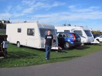 Bailey Discovery Mars 2006 6 berth Caravan for sale Only 1 owner bought new in Feb 2007