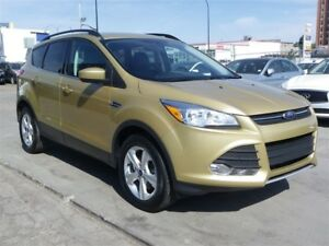 2014 Ford Escape SE 4WD|2.0L ECOBOOST|GPS|BACKUP.CAM|LEATHER