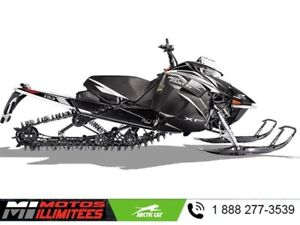 2019 Arctic Cat XF 9000 High Country Limited 153 2.25