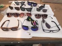 6c51a4a87bb8 Joblot Discounted Sunglasses Sunglass for sale over 950 Glasses BULK PRICE  - £599.00