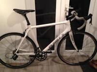 Planet X road bike XL 58cm#full carbon#x