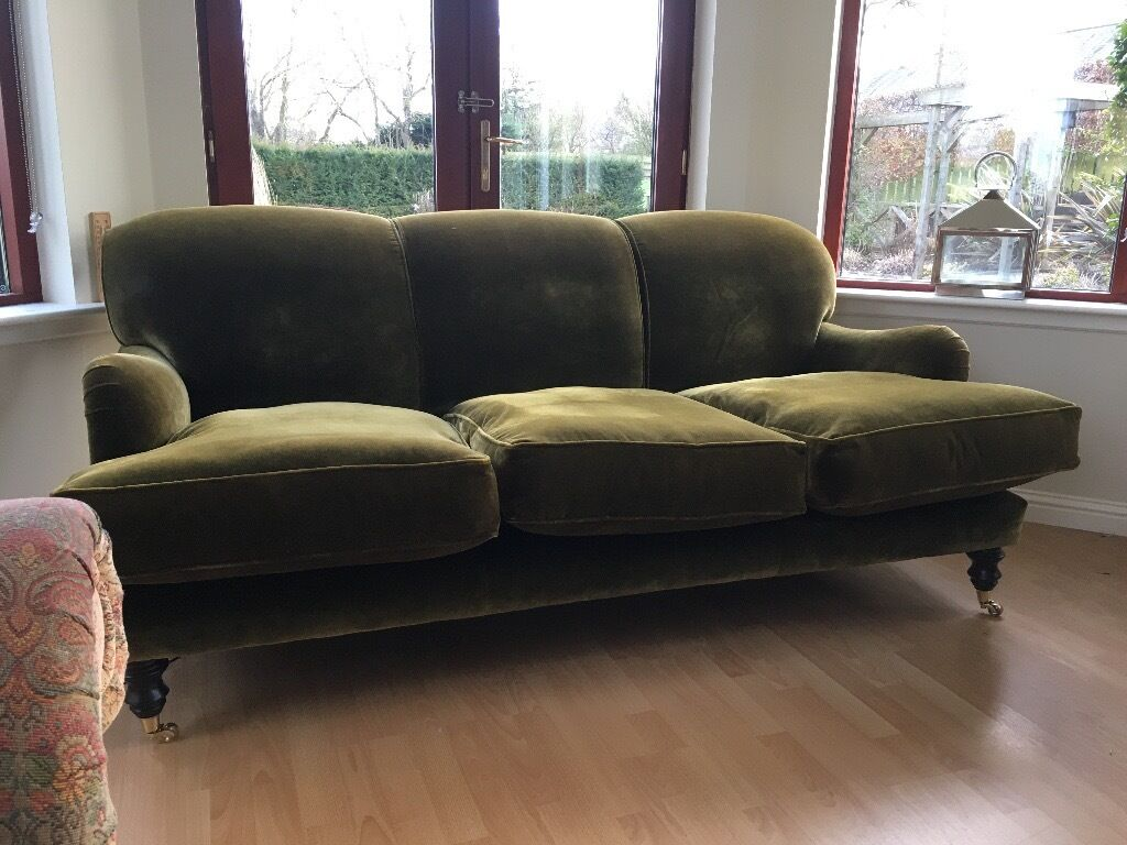 Stunning lady may 3 seater sofa from sofa workshop in for Beautiful sofas