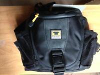 Mountainsmith Aurora II Lumbar Bag - Black/Small