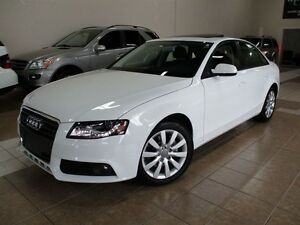 2011 Audi A4 2.0T Extra Clean
