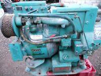 Onan 3kw American RV Generator
