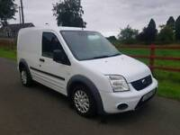 2012 FORD TRANSIT CONNECT 1.8 TDCI T220 *ONLY 55000 MILES*