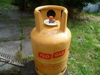 GAS BOTTLE 12KG BUTANE (empty)