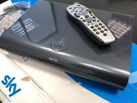 SKY HD 1TB BOX DRX895-C Excellent Condition - Hardly Used.