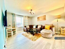 2 bedroom flat in Castle Street, Paisley, PA1 (2 bed) (#1080488)