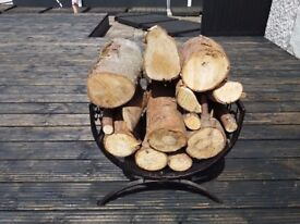Log Holder– Bargain!!!! Price Drop