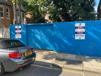 YARD SPACE TO RENT - WEMBLEY - NW10