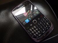 Blackberry 9300 vgc