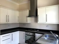 Preston - Spacious two bedroom townhouse with back garden and modern gloss kitchen