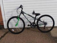 Apollo Gridlock boys mountain bike
