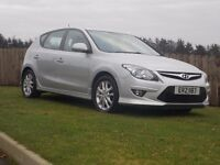 Hyundai i30 Comfort CRDI, Years MOT, Mint Condition, astra, focus, golf, a3, megane, clio, corsa,