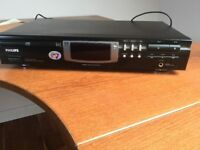 Philips CD 723 cd player