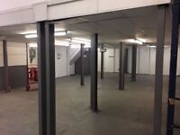 Storage Unit Available Near Birmingham City Centre